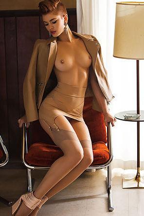 Hot Playboy Playmate Britt Linn